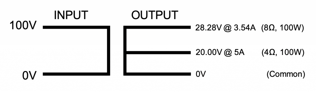 line-matching-transformer-example