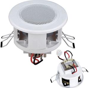 recessed-speakers