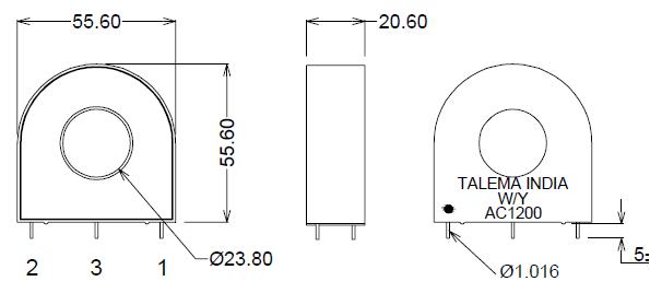 AC-1200-Dimensions