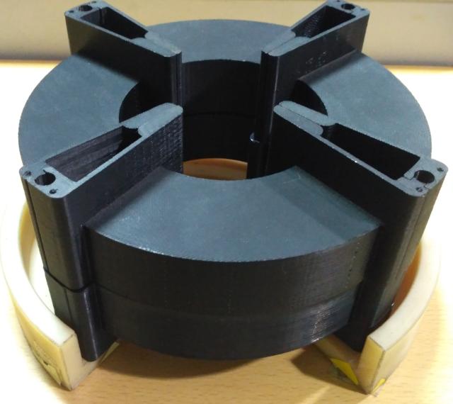 assembled-core-cap