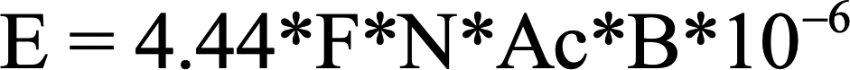 Transformer EMF Equation