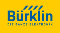 Logo of Talema Distributor Buerklin