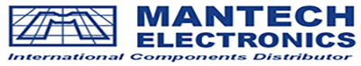 Logo of Talema Distributor Mantech Electronics