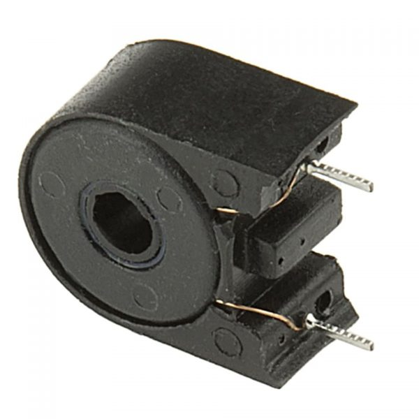 ASM-010 50/60Hz Current Sensor - rear view