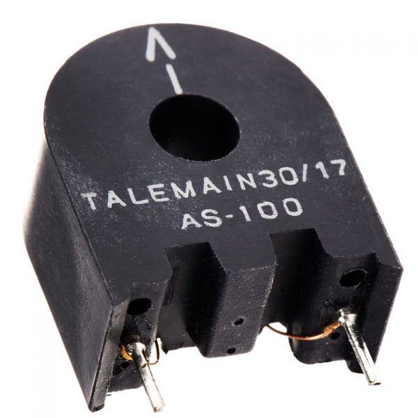 High Frequency Current sensor AS Series AS-100