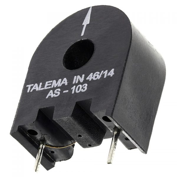Photo of High Frequency Current sensor AS Series AS-103