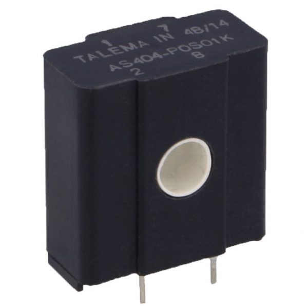 High Frequency Current sensor AS Series AS-404