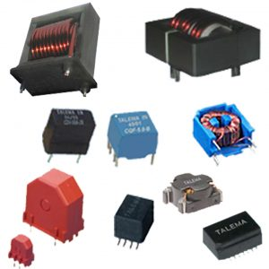 Inductors & Chokes
