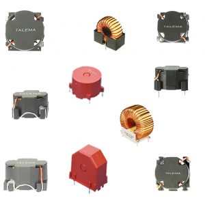 Inductors for National Semiconductor 50KHz Simple Switcher