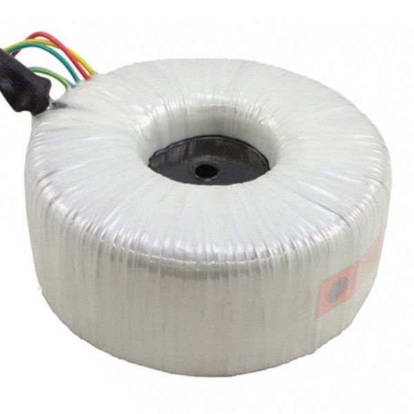 MD Series Medical Grade toroidal transformer 1500VA