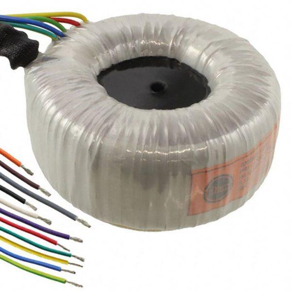 medical-grade-toroidal-transformer-200VA