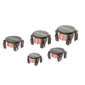 induttori toroidali miniaturizzati a basso costo LCP