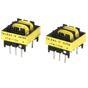 Talema LTM-110A Modem Transformer for 56kbps applications