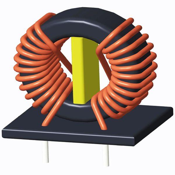 power-convert-magnetics-custom-choke