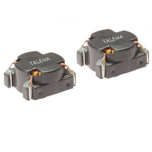 SC Series Low Profile Power Inductors