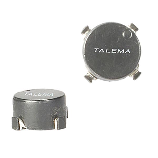 Induttori toroidali SMD miniaturizzati a basso costo della serie LC