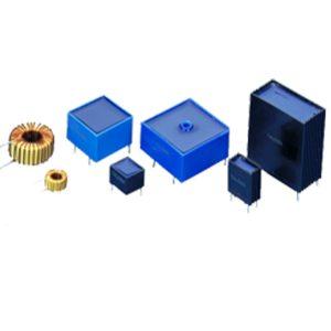 SA série: kompaktní tlumivky s vysokou hustotou výkonu pro SMPS