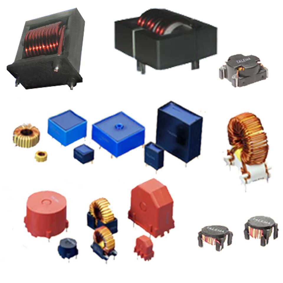 Power Inductors : The Talema Group