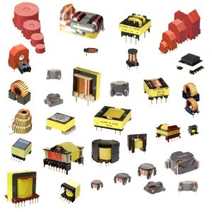 Power Supply Magnetics