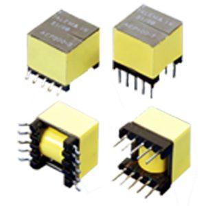 SDSL- und SHDSL-Transformatoren