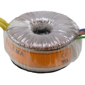 Mini-Open series toroidal transformers